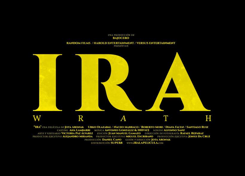 Ira. Biografía de un asesino