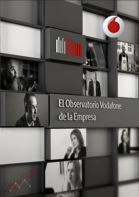 El Observatorio Vodafone de la Empresa