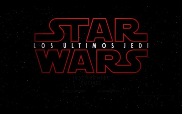 Los últimos Jedi (Teaser)